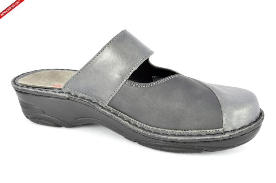 1f3aa0b7 Wnętrze buta: skóra/materiał obuwniczy. Tęgość: H Rozmiary połówkowe: 3, 4,  7. Dodatkowe informacje: Jest to obuwie niemieckiej firmy BERKEMANN  istniejącej ...